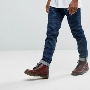 Edwin for Dr Martens Jeans